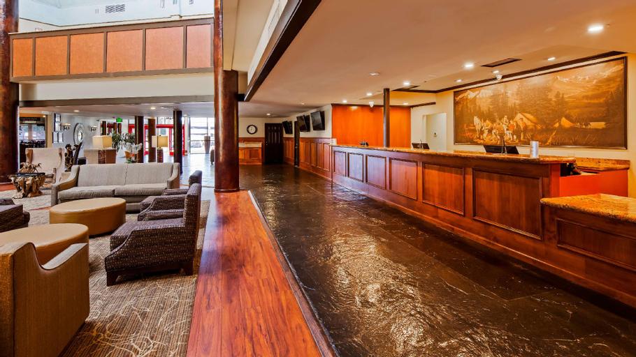 SureStay Plus Hotel by Best Western Reno Airport, Washoe