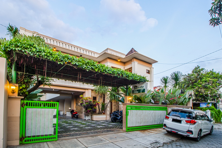 Nugraha Residence, Yogyakarta