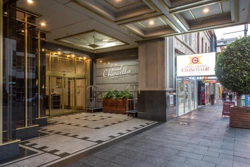 Hotel Grand Chancellor Adelaide, Adelaide