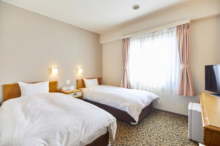 Inuyama Central Hotel, Inuyama