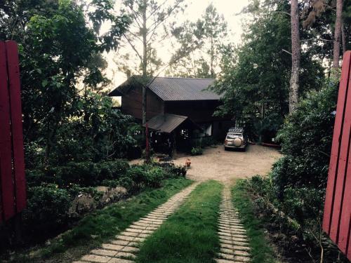 El Sueno Villa, Jarabacoa