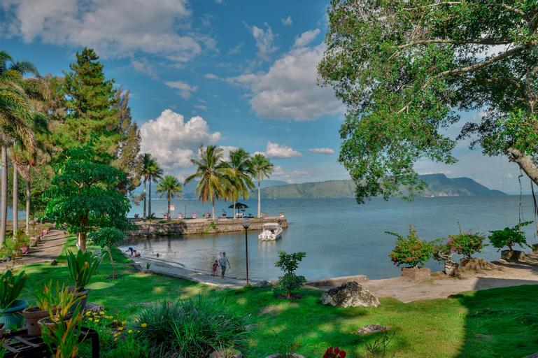 Silintong Hotel, Samosir