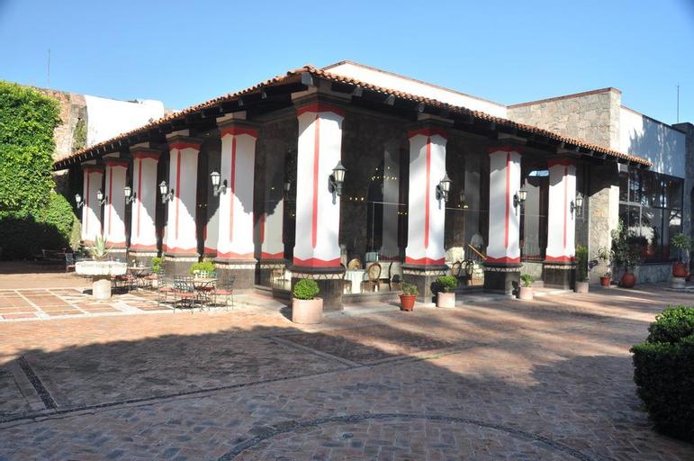 Mision San Gil, San Juan del Río