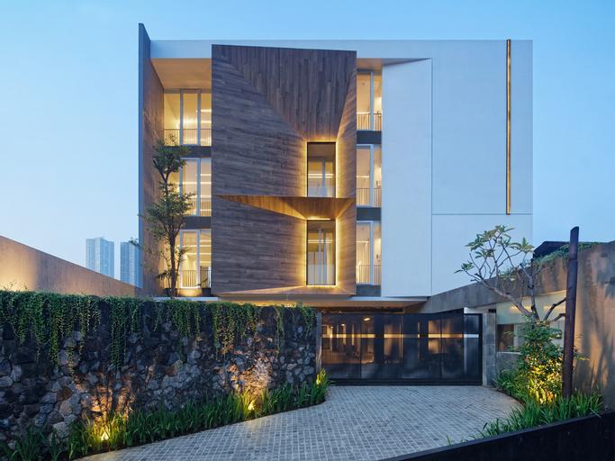 Daun Residence Bandung, Bandung