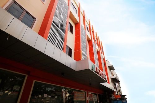 Hotel Agraha Andalas, Makassar
