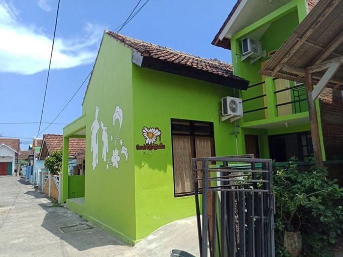 Gandrung City Hostel, Banyuwangi