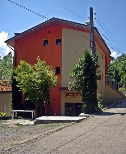 Hotel Restaurant Vodenitsata, Berkovitsa
