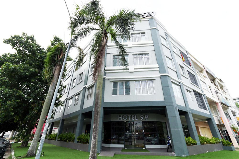 Hotel 99 Kota Kemuning @ Shah Alam, Klang