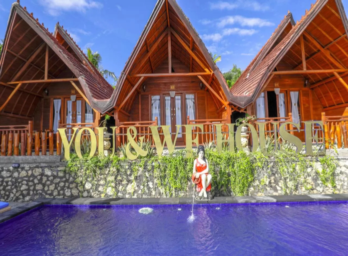You and We House, Klungkung