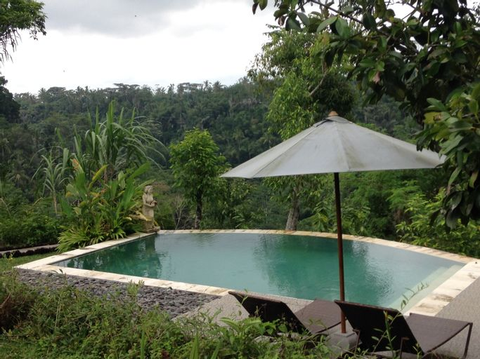 Sebatu Paradise Villa, Gianyar