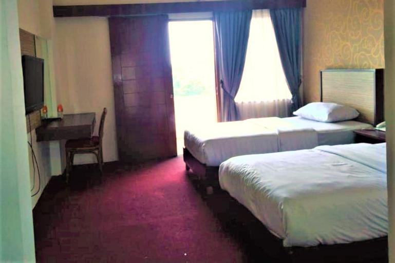 Hotel Grand Nusantara, Medan