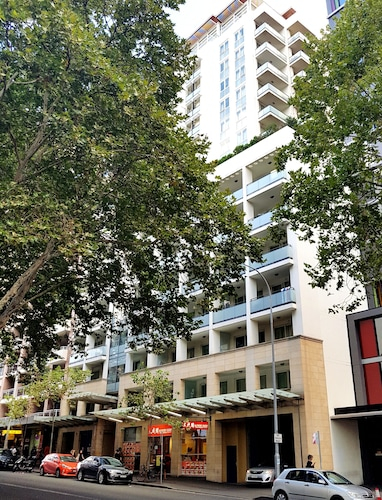Liv Apartments, Sydney