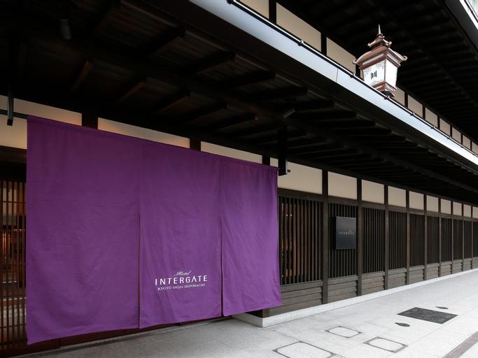 Hotel Intergate Kyoto Shijoshinmachi, Kyoto
