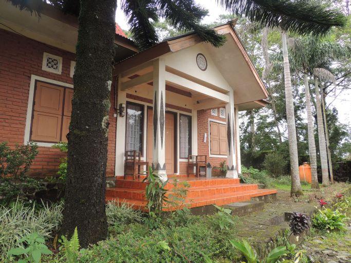 Resort Agrowisata Perkebunan Tambi, Wonosobo