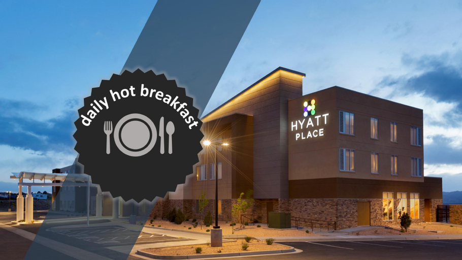 Hyatt Place Page/Lake Powell (Pet-friendly), Coconino