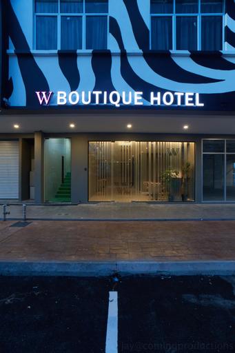 Win Win Boutique Hotel Lukut, Port Dickson, Port Dickson
