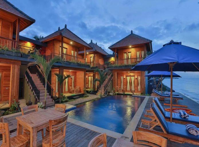 Sunrise Cottage, Klungkung