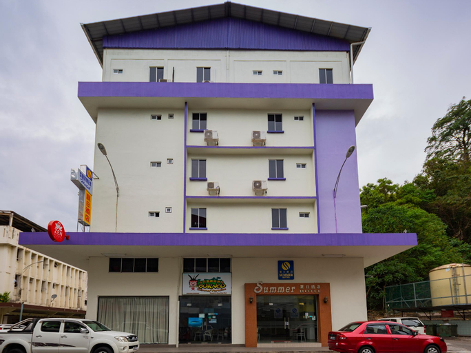 Summer Hotel, Kota Kinabalu