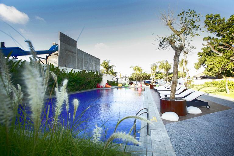 Benoa Sea Suites and Villas, Badung