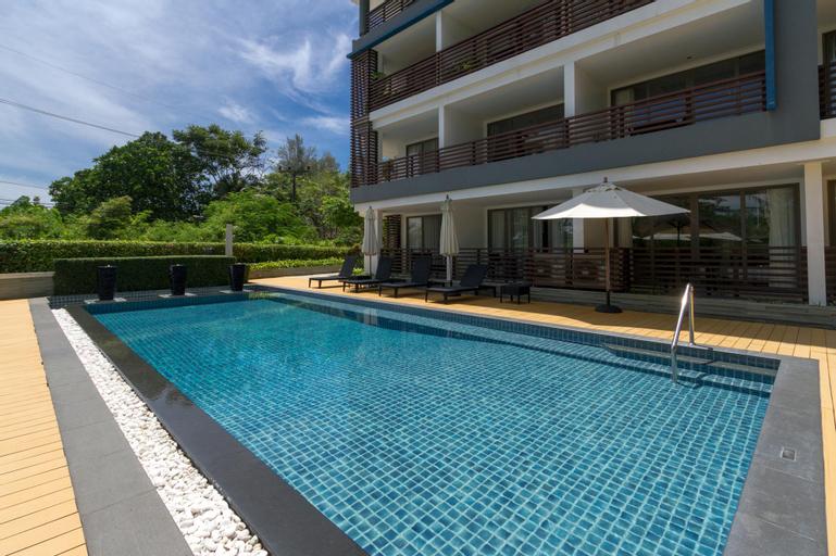 Nakalay Palm Resort Phuket, Pulau Phuket