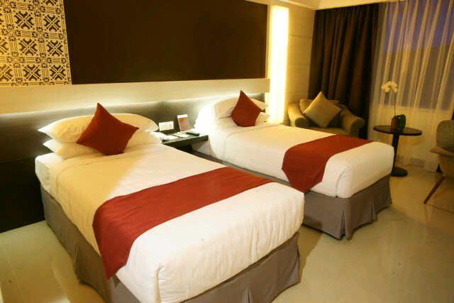 Atria Hotel Magelang, Magelang