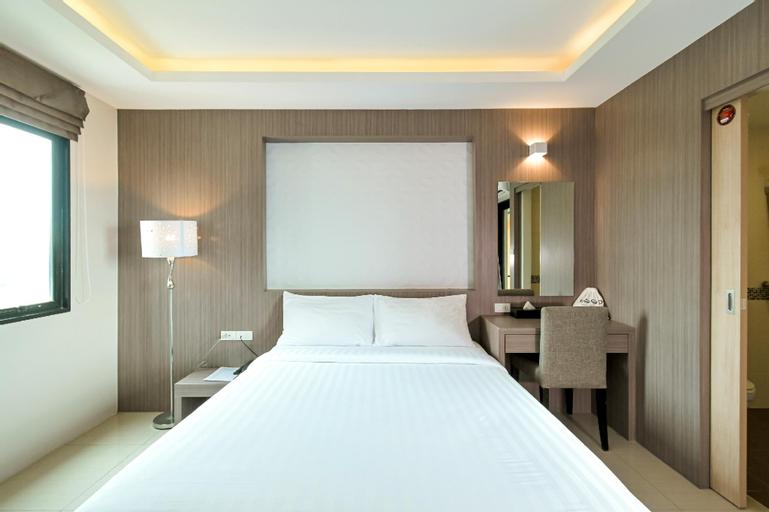 Sleep Hotel Bangkok, Huai Kwang
