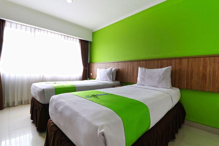Hotel Bumi Makmur Indah, Bandung