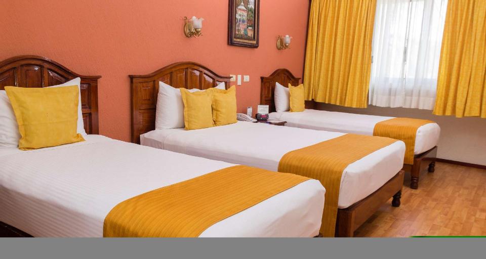 Best Western Hotel Madan, Centro