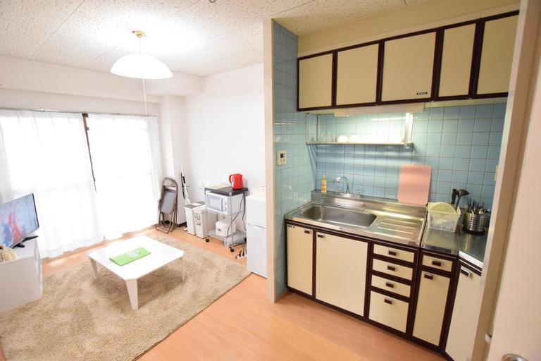 ABO 3 Bedroom Apartment in Moriguchi - 506, Moriguchi