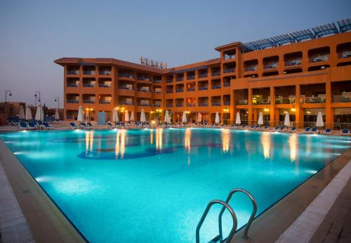 Cancun Sokhna Resort, 'Ataqah