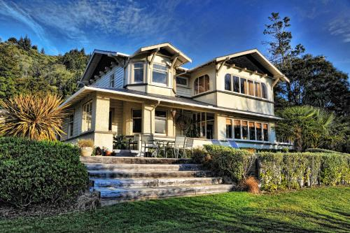 Mccormick House, Marlborough