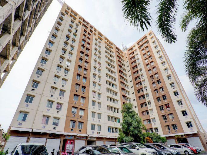 OYO Flagship 90087 Apartment Menara Rungkut 2, Surabaya