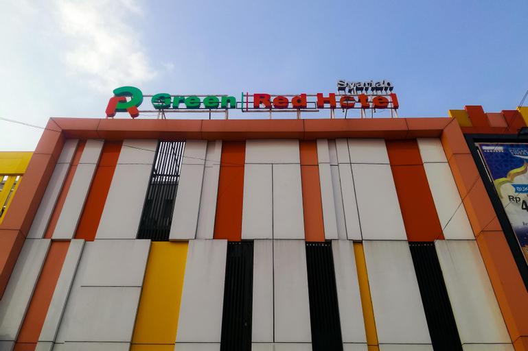 Green Red Hotel Syariah Jombang, Jombang