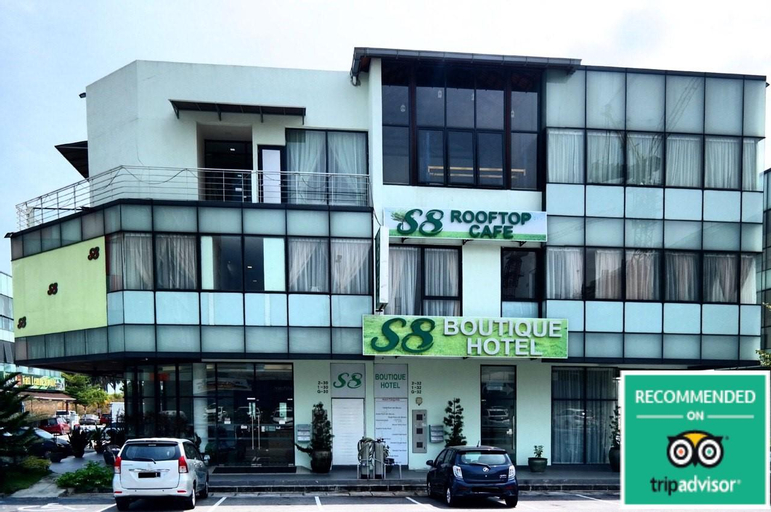 S8 Boutique Hotel - KLIA 1 & KLIA 2, Kuala Lumpur