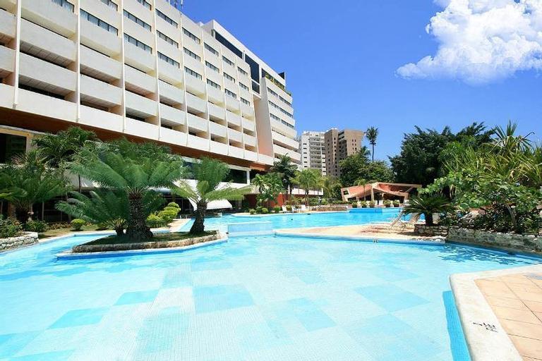 Dominican Fiesta Hotel & Casino, Santo Domingo Oeste