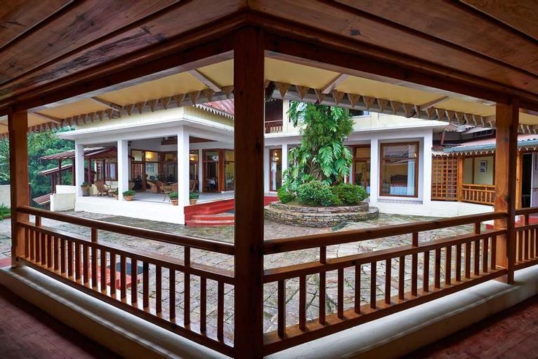 The Heritage Club - Tripura Castle (Pet-friendly), West Kameng