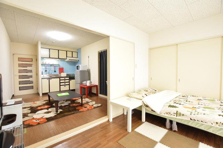 ABO 2 Bedroom Apartment in Moriguchi 501, Moriguchi