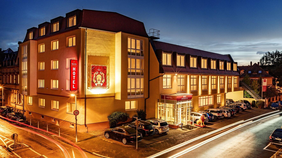 Best Western Hotel Loewengarten, Speyer
