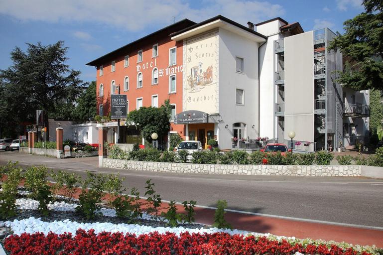 Hotel Sant'Ilario, Trento