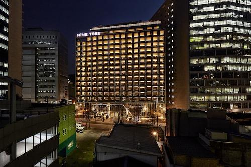 Nine Tree Premier Hotel Myeongdong 2, Jung