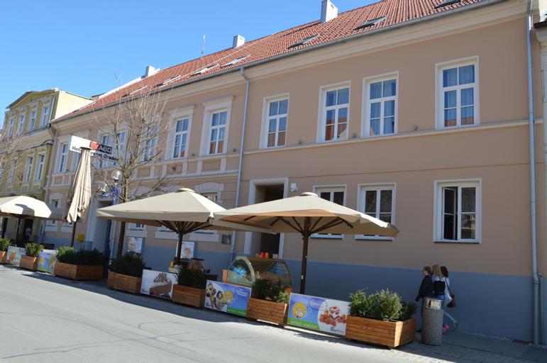 Hotel Slovenj Gradec, Slovenj Gradec
