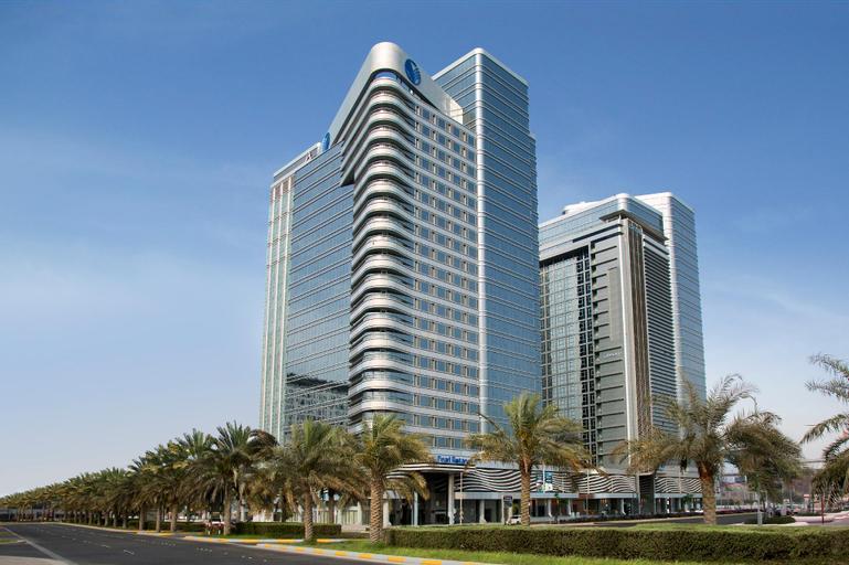 Pearl Rotana Capital Centre, Alytaus