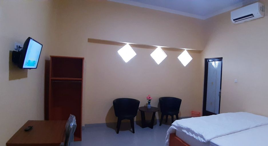 Hotel Pelita Turatea, Jeneponto