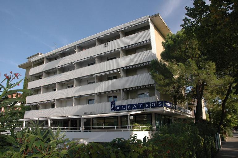 Albatros Ferienanlage - Aparthotel / Feriendorf Lo, Udine