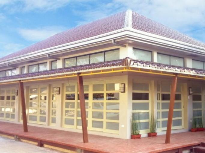 The Zillion Builders Pavilion, Lipa City