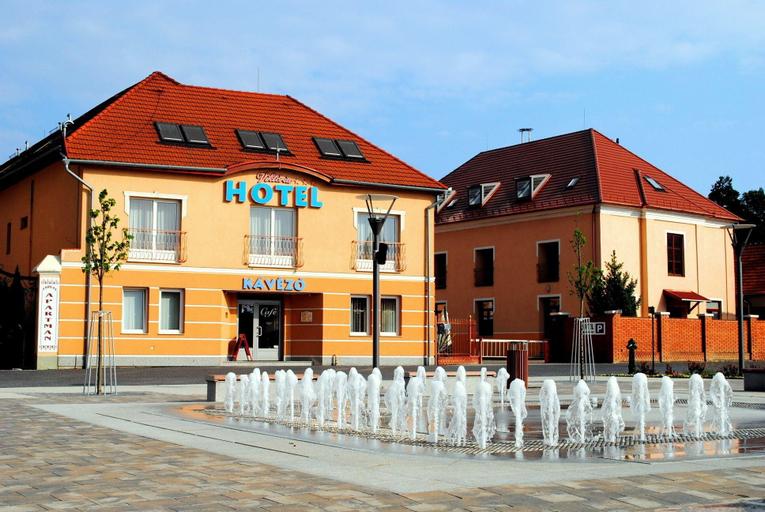 Hotel Viktoria, Sárvár