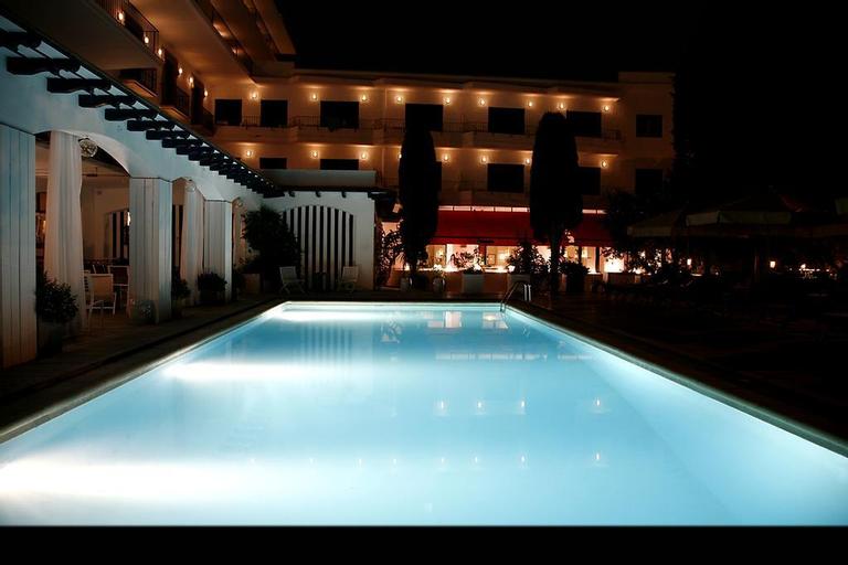 Hotel Trias, Girona