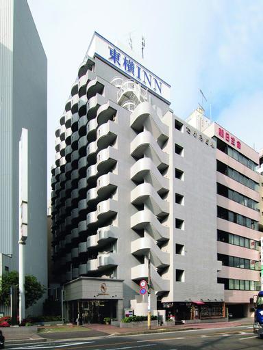 Toyoko Inn Tsudanuma, Funabashi