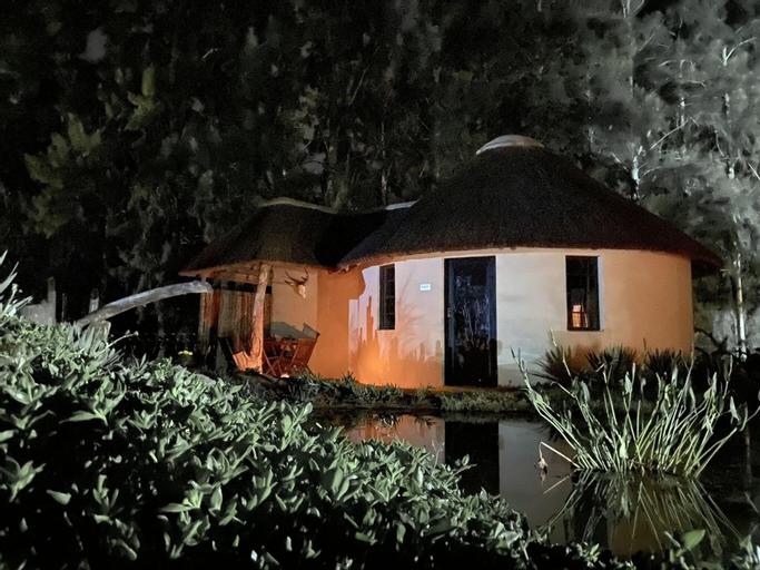 Aardvark Guest House, Cacadu
