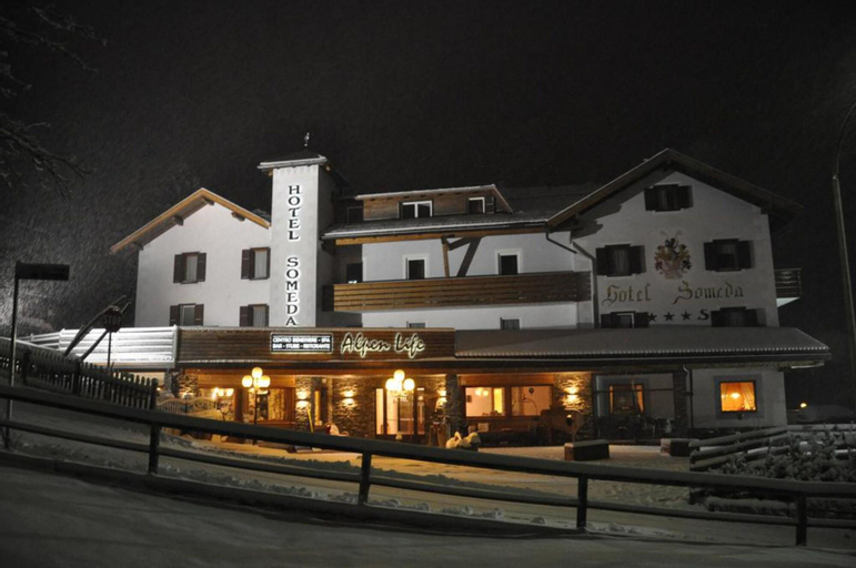 Alpen Life Hotel Someda, Trento